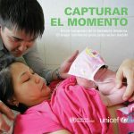 Capturar el Momento - a new module published by Health Education Associates in Spanish based on the UNICEF publication by the same name.