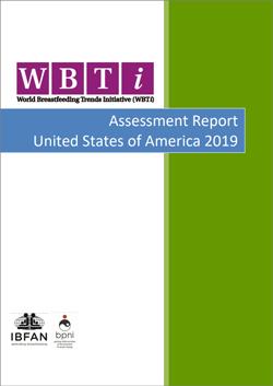 World Breastfeeding Trends Initiative (WBTi) Report