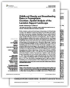 Frontiers in Public Health April 2020 paper